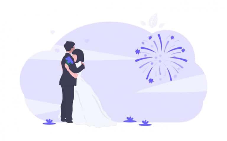 שיר הפתעה לחתונה
